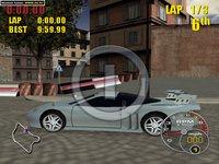 Cкриншот Supercar Street Challenge, изображение № 310066 - RAWG