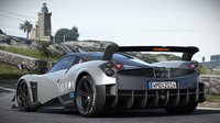 Project CARS - Pagani Edition screenshot, image №155894 - RAWG