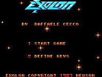Cкриншот Exolon, изображение № 748319 - RAWG