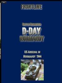 Cкриншот US Tanks Normandy 1944, изображение № 1858632 - RAWG