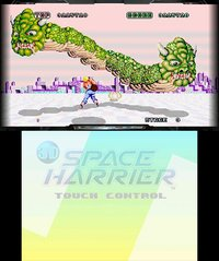 Cкриншот 3D Space Harrier, изображение № 781875 - RAWG