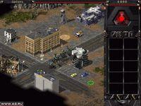 Cкриншот Command & Conquer: Tiberian Sun, изображение № 300597 - RAWG