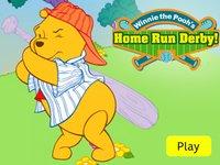 Winnie The Pooh's Home Run Derby screenshot, image №1702672 - RAWG