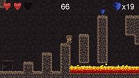 Cкриншот My Super Cave Boy, изображение № 1138710 - RAWG