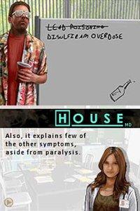 Cкриншот House M.D. - Episode 3: Skull and Bones, изображение № 257591 - RAWG