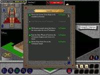 Cкриншот Aaron Hall's Dungeon Odyssey, изображение № 303742 - RAWG