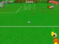 Cкриншот Зверский футбол, изображение № 479874 - RAWG