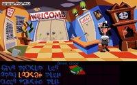 Cкриншот Maniac Mansion: Day of the Tentacle, изображение № 308583 - RAWG