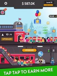 Cкриншот Idle Subway Tycoon, изображение № 2177244 - RAWG