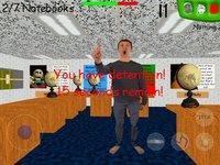 Cкриншот Baldi's Basics Classic, изображение № 2260359 - RAWG