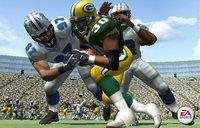 Madden NFL 06 screenshot, image №424674 - RAWG