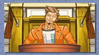 Cкриншот Phoenix Wright: Ace Attorney, изображение № 802631 - RAWG