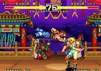 Cкриншот FIGHTERS HISTORY DYNAMITE, изображение № 791309 - RAWG