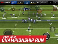 Cкриншот MADDEN NFL Mobile, изображение № 39184 - RAWG