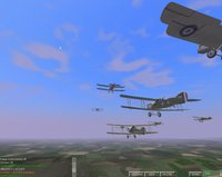Cкриншот Flyboys Squadron, изображение № 464387 - RAWG