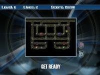 Cкриншот Psychoballs, изображение № 409828 - RAWG