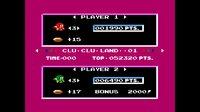 Cкриншот Arcade Archives CLU CLU LAND, изображение № 2235641 - RAWG