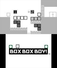 BoxBoxBoy! screenshot, image №267509 - RAWG