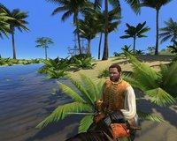 Cкриншот Огнем и мечом 2. На Карибы!, изображение № 597246 - RAWG