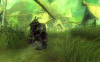 Cкриншот Две сорванные башни, изображение № 507104 - RAWG