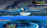 Cкриншот Pokémon Alpha Sapphire, Omega Ruby, изображение № 243017 - RAWG