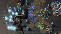 StarCraft 2 screenshot, image №214996 - RAWG