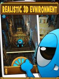 Cкриншот Crazy Monster Jump 3D, изображение № 1790192 - RAWG