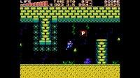 Cкриншот Fist Slash: Of Ultimate Fury, изображение № 151527 - RAWG