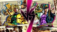 Cкриншот JoJo's Bizarre Adventure: All-Star Battle, изображение № 1797119 - RAWG