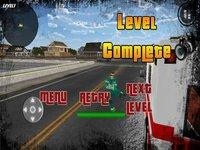 Cкриншот Crazy Ambulance King 3D HD, изображение № 1716846 - RAWG