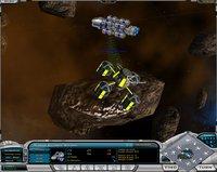 Cкриншот Космическая федерация 2: Войны дренджинов, изображение № 346069 - RAWG