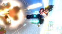 Dragon Ball Xenoverse screenshot, image №46221 - RAWG