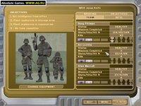 Cкриншот Tom Clancy's The Sum of All Fears, изображение № 307214 - RAWG