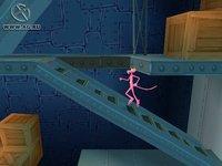 Cкриншот Pink Panther: Pinkadelic Pursuit, изображение № 346862 - RAWG