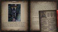 Cкриншот Fighting Fantasy Classics, изображение № 835883 - RAWG