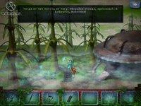 Cкриншот Туманный Ёж 2: Колючий космос, изображение № 464598 - RAWG