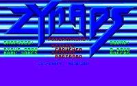 Cкриншот Zynaps, изображение № 746066 - RAWG
