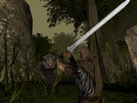 Cкриншот Готика 2: Ночь Ворона, изображение № 371179 - RAWG