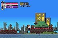 Cкриншот Story of Bas: The Spirit Quest, изображение № 624864 - RAWG