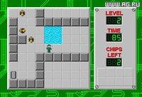 Cкриншот Chip's Challenge, изображение № 304103 - RAWG