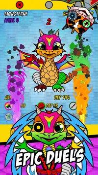 Cкриншот GEEZAKA: Duels of Dragons, изображение № 2424614 - RAWG