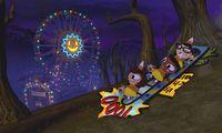Cкриншот Costume Quest, изображение № 144980 - RAWG