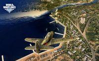 Cкриншот World of Warplanes, изображение № 575305 - RAWG