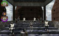 Cкриншот Крестоносцы меча и магии, изображение № 218168 - RAWG