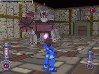 Cкриншот Mega Man Legends, изображение № 312577 - RAWG
