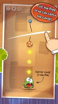 Cкриншот Cut the Rope, изображение № 8361 - RAWG