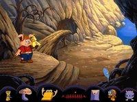 Cкриншот Пятачок в затерянном мире, изображение № 300305 - RAWG