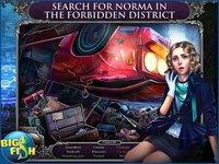 Cкриншот Mystery Trackers: Blackrow's Secret HD - A Hidden Object Detective Game, изображение № 899547 - RAWG