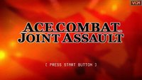Cкриншот Ace Combat: Joint Assault, изображение № 2096821 - RAWG