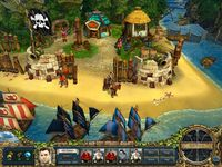 Cкриншот King's Bounty. Легенда о рыцаре, изображение № 99787 - RAWG